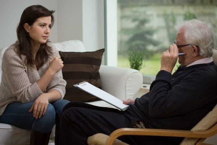 Psicosis puerperal tratamiento