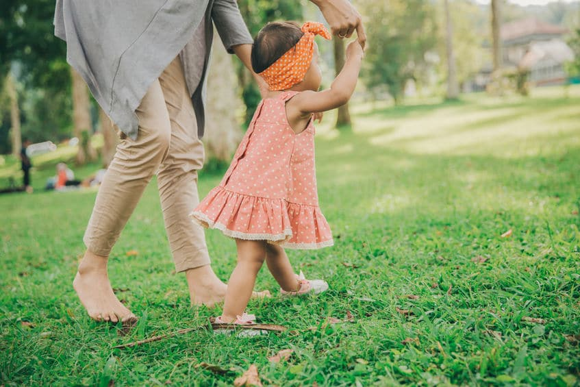 Sobrellevar hipervigilancia maternal