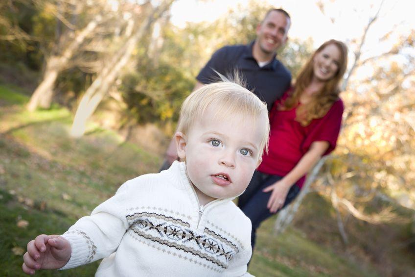 Sobrellevar la hipervigilancia maternal