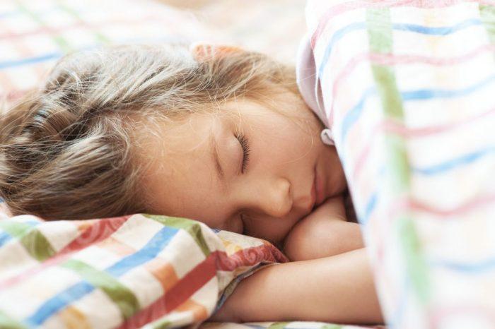 3 cosas que todos los padres deben saber acerca del sueño de sus hijos