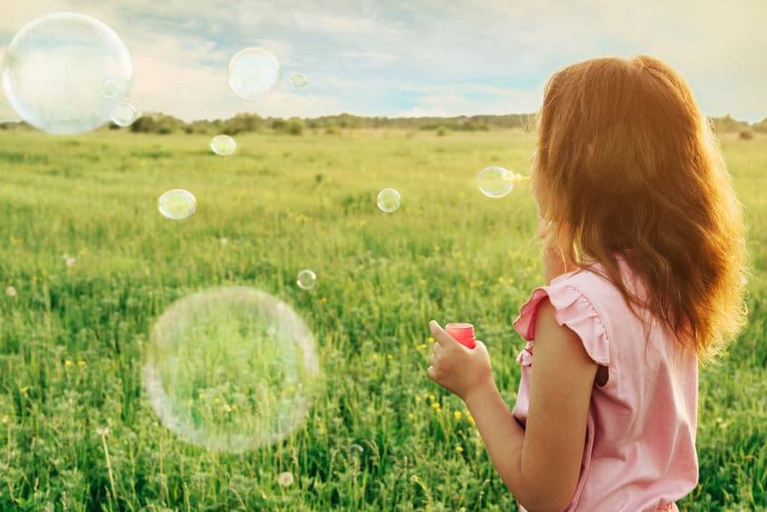 Técnicas y juegos de respiración para el control de la ansiedad infantil