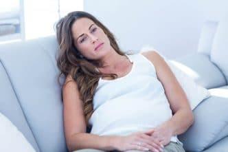 Tratamiento depresión embarazo