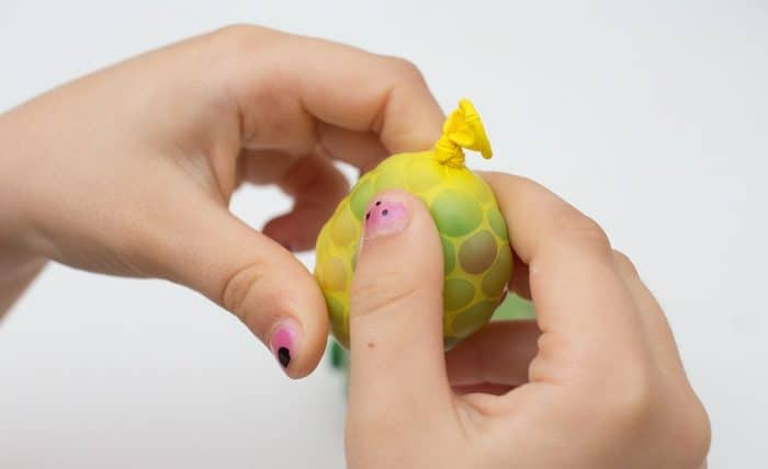 globo sensorial