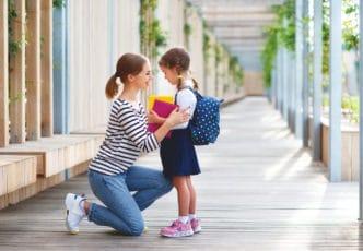 preguntas niños colegio