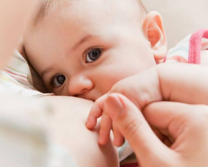 unicef leche materna