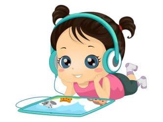 Audiocuentos infantiles