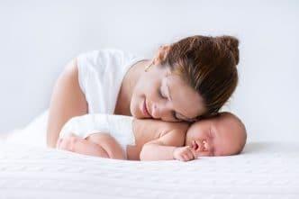 Ayudas para nuevas madres