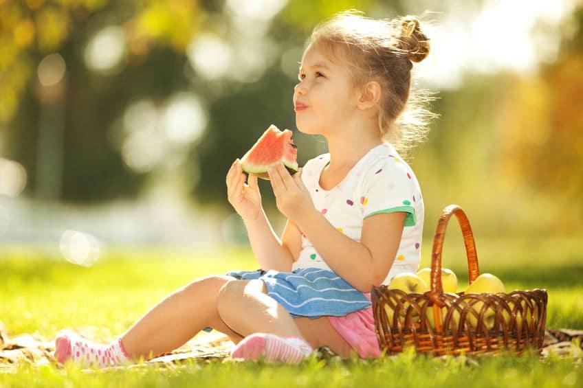 Calendario frutas temporada