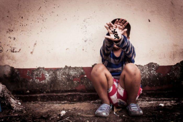 Claves para que el niño aprenda a hacerle frente a la violencia