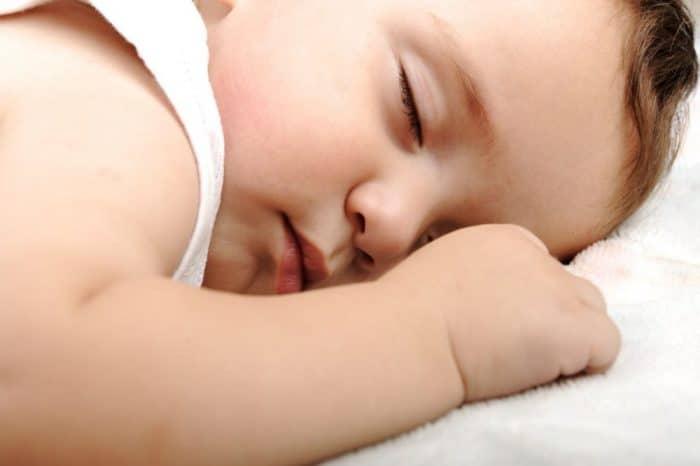 Consejos hijo pequeño duerma mejor noche