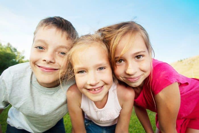 Fomentar lenguaje respeto niños
