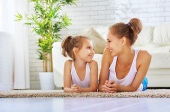 Fomentar respeto niños