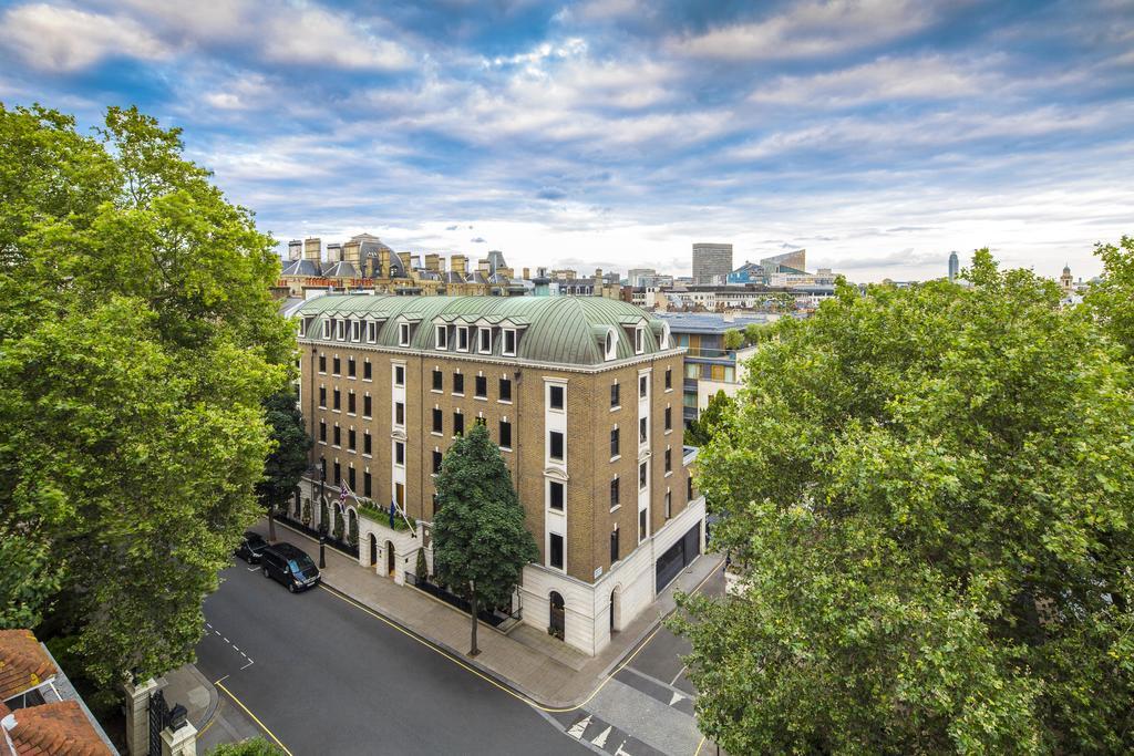 HotelCOMO The Halkin, en Londres