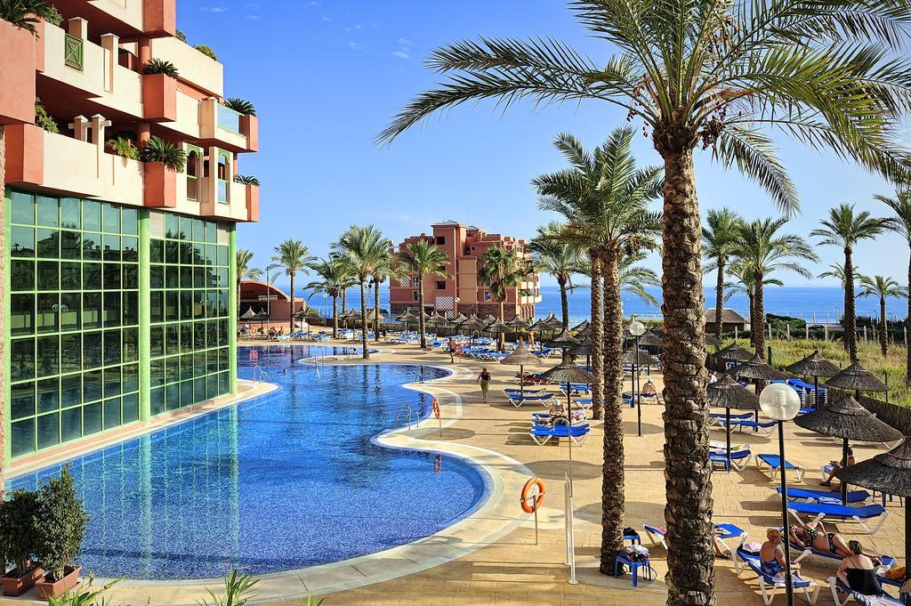 Hotel Holiday Palace, enBenalmádena, Málaga