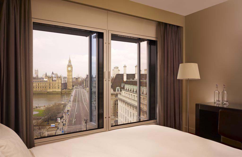 Hotel Park Plaza Westminster Bridge, en Londres