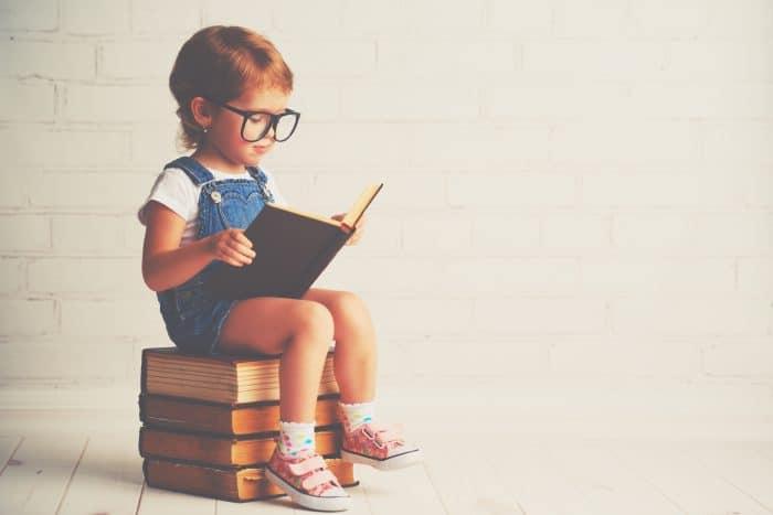 Los niños aprenden a leer solos