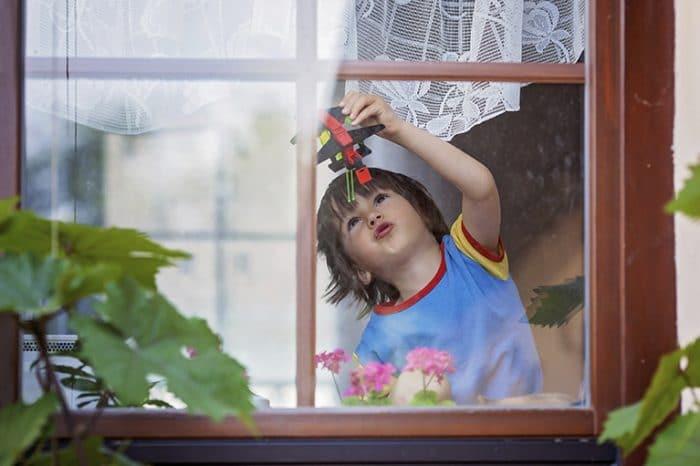 Los niños son brillantes aunque sus notas digan lo contrario