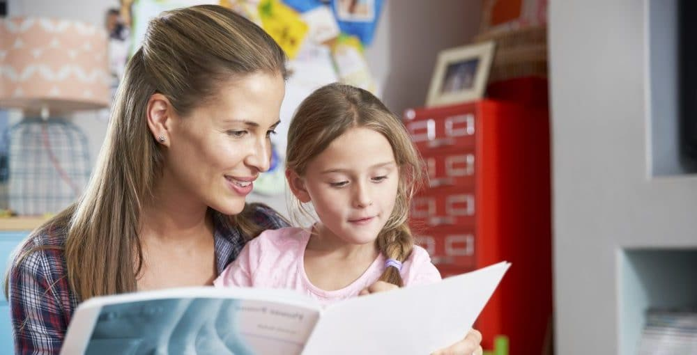 Niños aprendan a memorizar