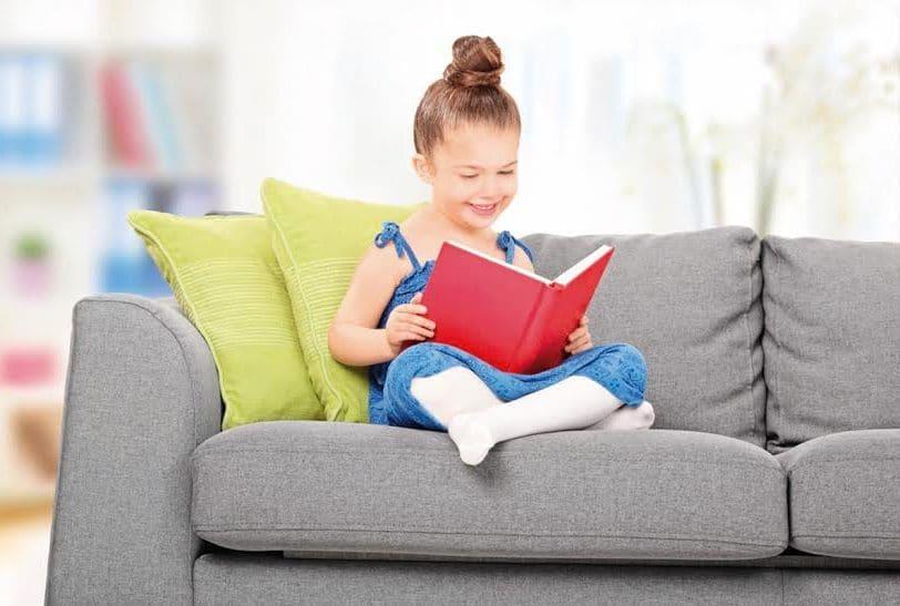 No obligar niños a aprender a leer