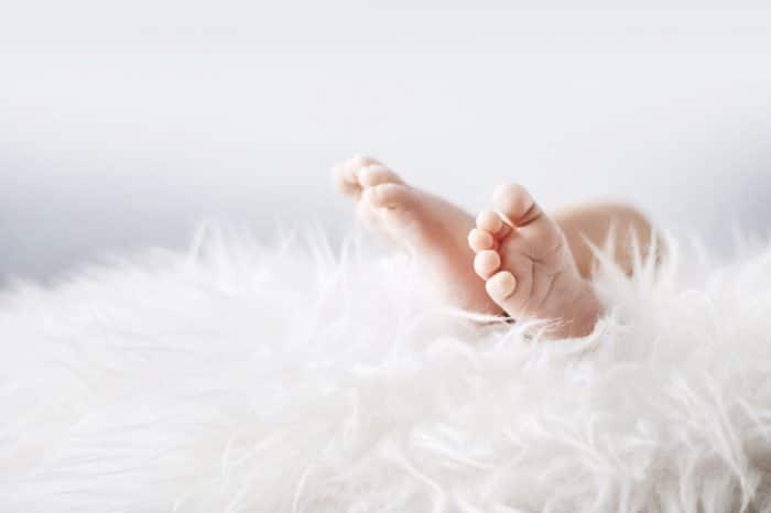 Proteger piel bebé