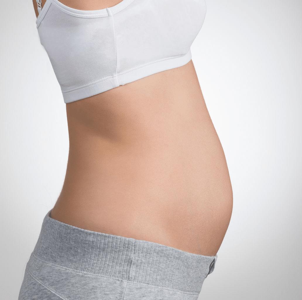 Tercer mes de embarazo