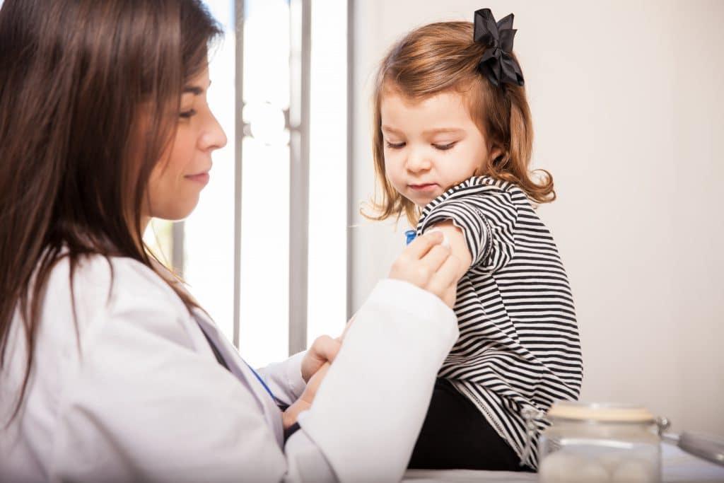 vacuna meningitis c efectos secundarios