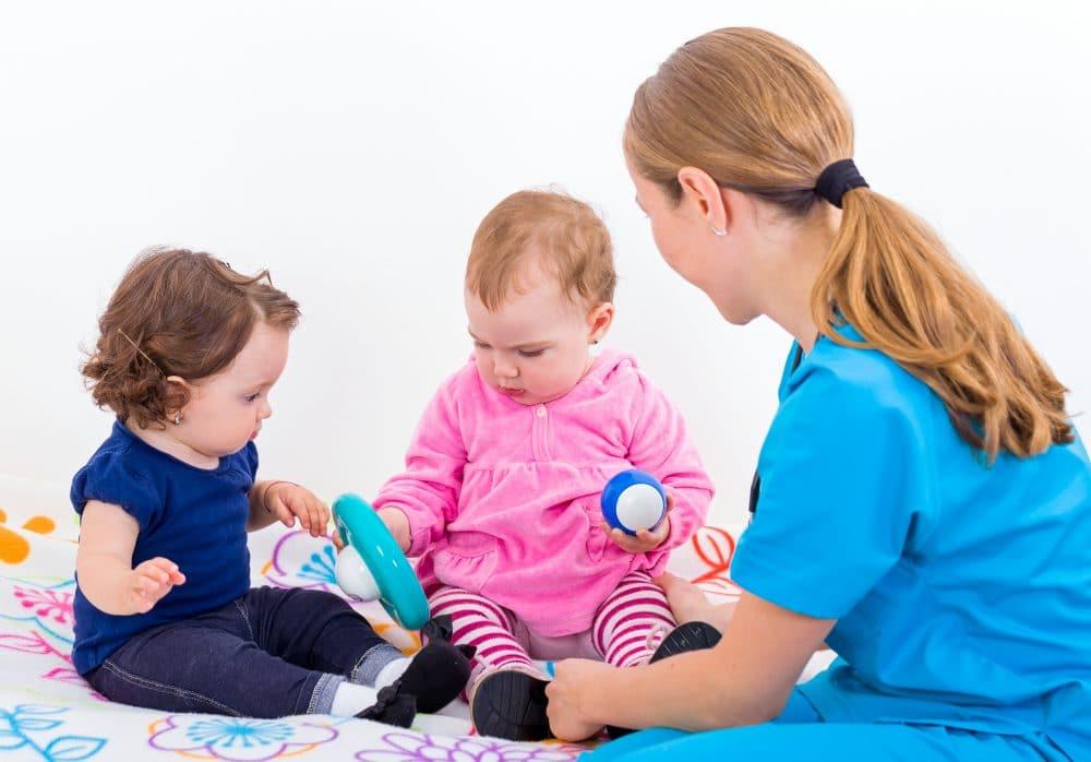 Consejos contratar niñera