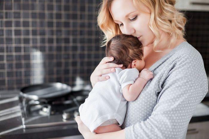Consejos cuidado recién nacido