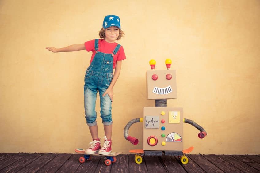 Consejos para criar bien y feliz a un niño