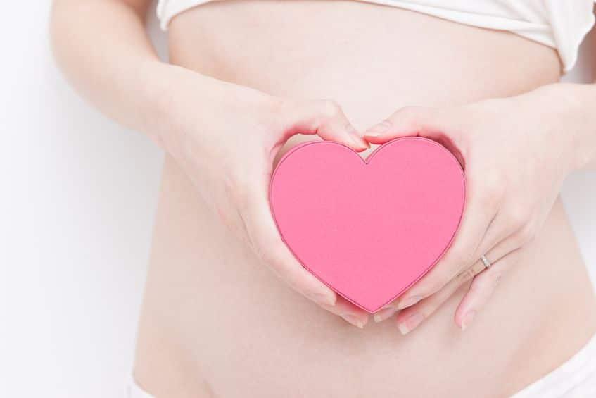Contar las semanas y los meses en el embarazo