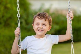 Criar hijo emocionalmente estable