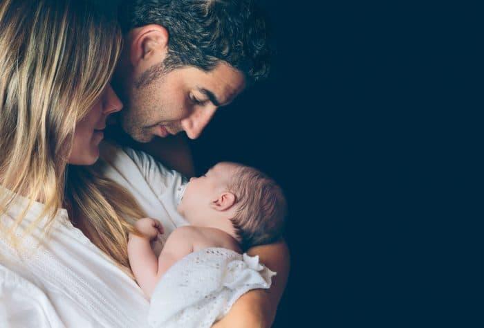 Cuidado del recién nacido