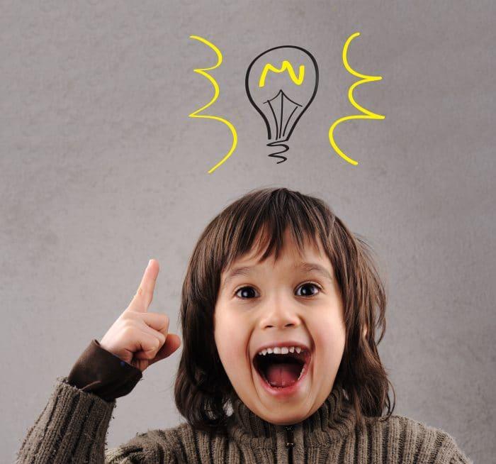 Desarrollar cerebro positivo bote felicidad