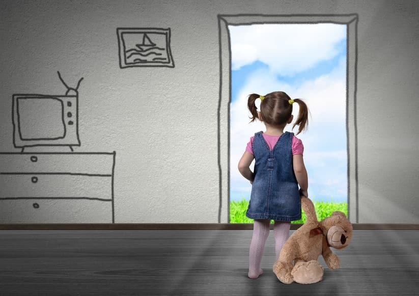 Educar a los niños con pensamiento crítico
