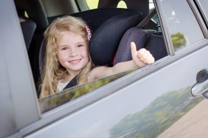 Sistemas de retenci n infantil en coches todo lo que debes saber etapa infantil - Normativa sillas de coche para ninos ...