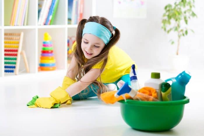 Planificación colaborativa en casa trabajo de todos