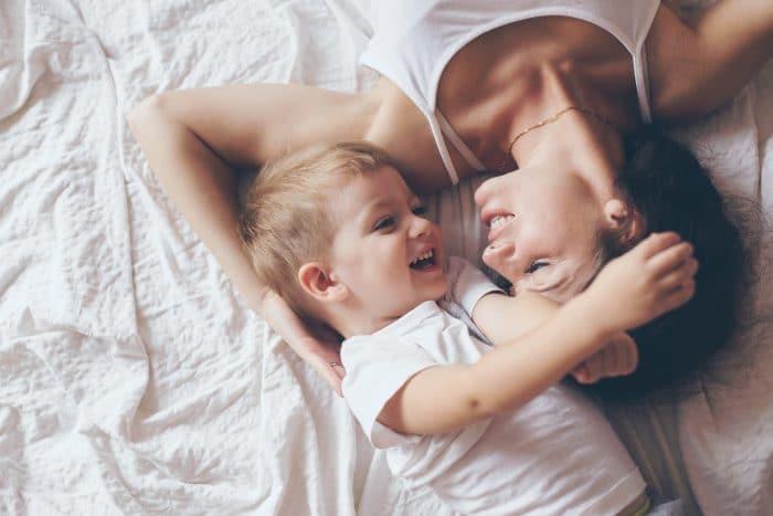 Por qué se portan peor con las madres