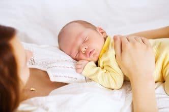 Primeras semanas recién nacido