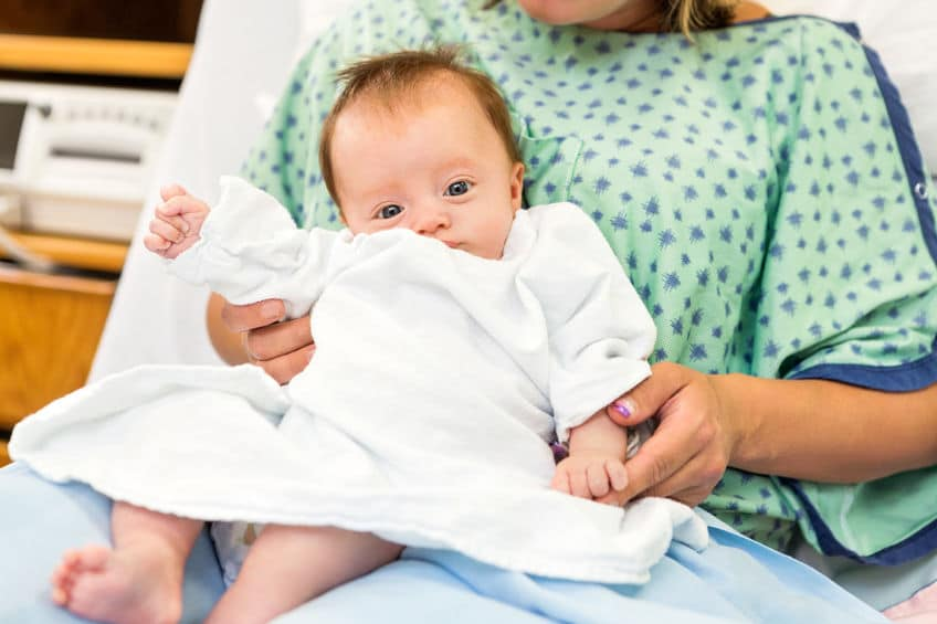 Primeras semanas recién nacido difíciles