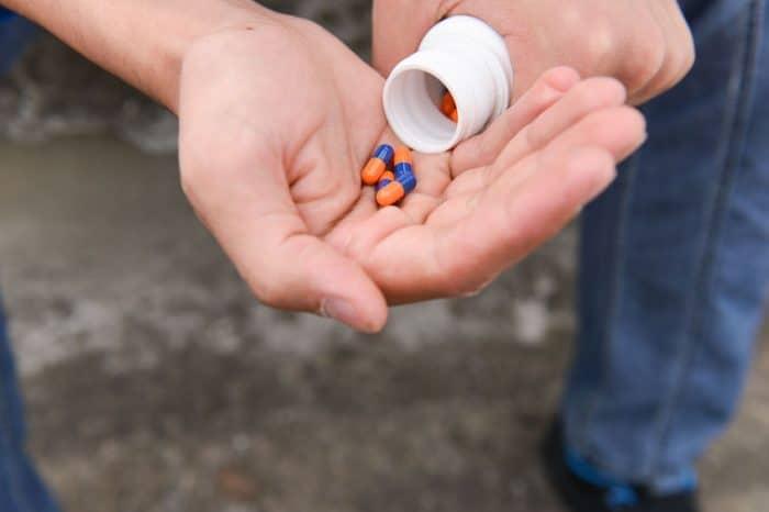 Psicofármacos TDAH riesgo adicción