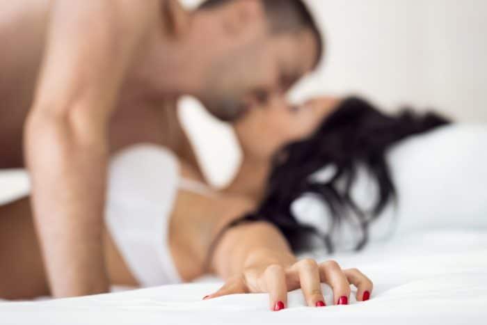 Tener relaciones sexuales todos los dias para quedar embarazada