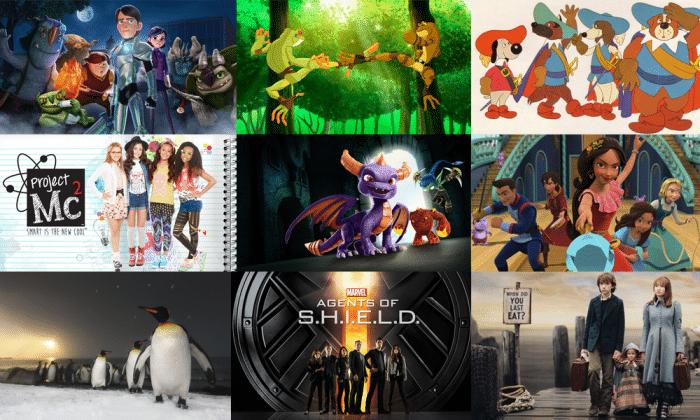 e02cb90980 Las 10 mejores series infantiles de Netflix - Etapa Infantil
