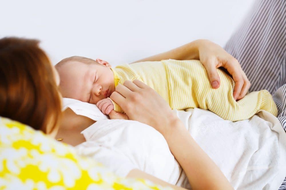 Cuanto tiempo tarda el cuerpo en recuperarse despues del parto