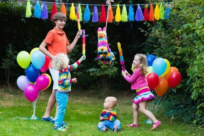 ddefb6efa Hipercelebración con los hijos: un problema de los padres - Etapa ...
