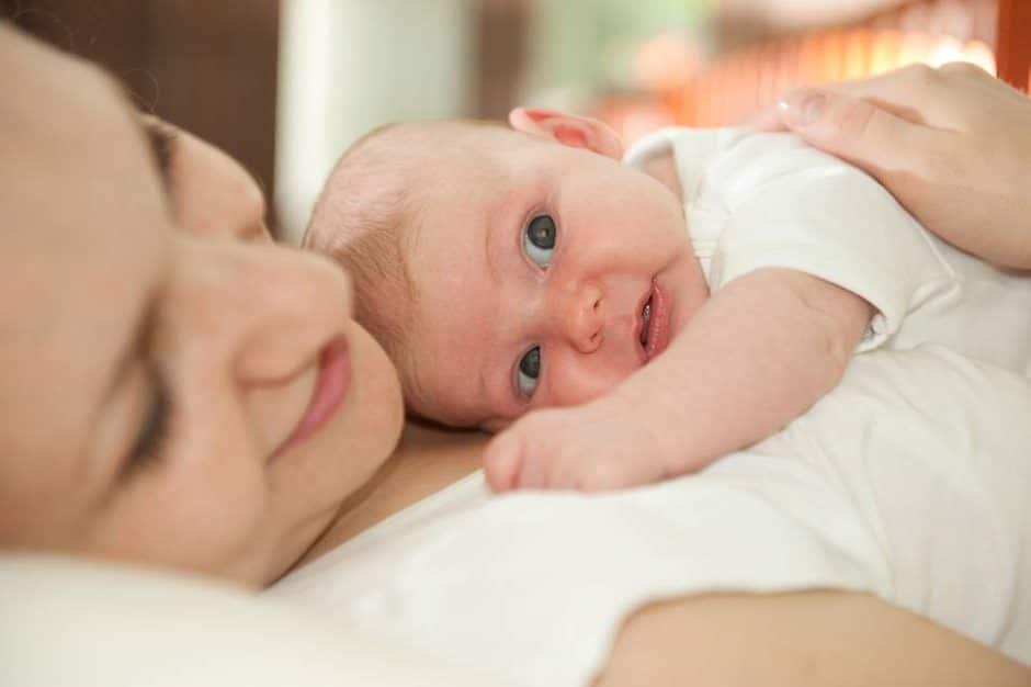 Ética maternal