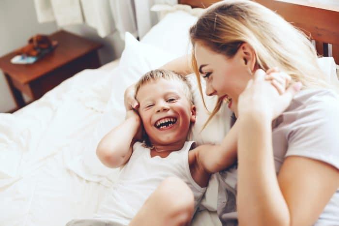 Cómo mejorar la confianza y comunicación con tus hijos