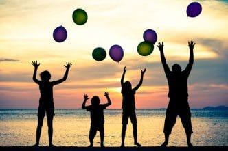 Compaginar vacaciones hijos y trabajo