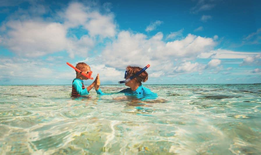 Consejos compaginar vacaciones hijos trabajo padres