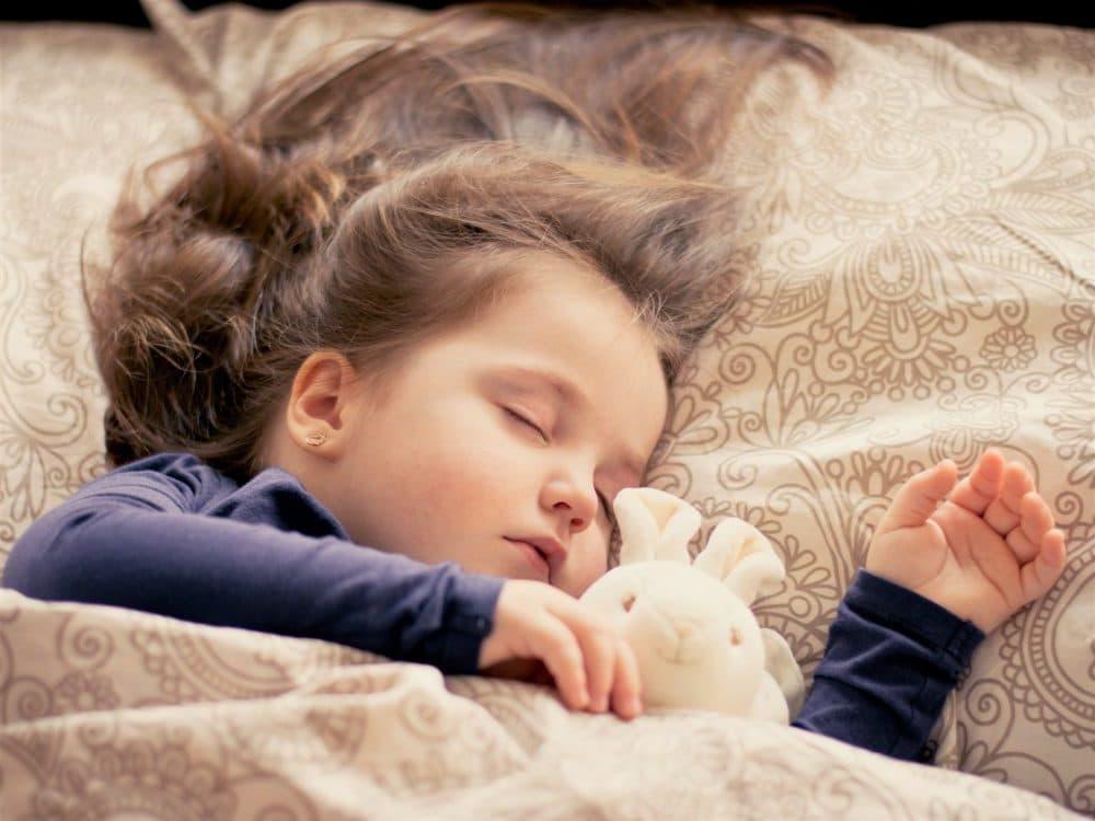 El conejito que quiere dormirse método ayudar niños dormir