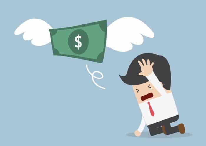 Enseña a tu hijo que el dinero puede comprarlo todo, menos la felicidad